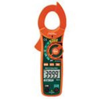Picture of Extech MA410T AC Clamp Meter, True RMS, 400 Amp, LCD Display