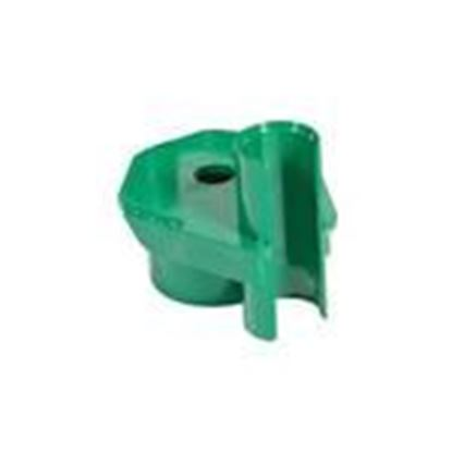 Picture of Greenlee 00563 Adapter Weldment, 2""