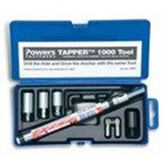 Picture of Powers Fasteners 02791-PWR Combo Tapper Tool