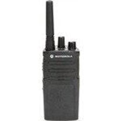 Picture of Motorola RMU2080 UHF - 2 Watt 8 Channel