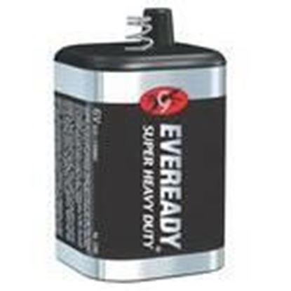 Picture of Energizer 1209 6V Lantern Battery