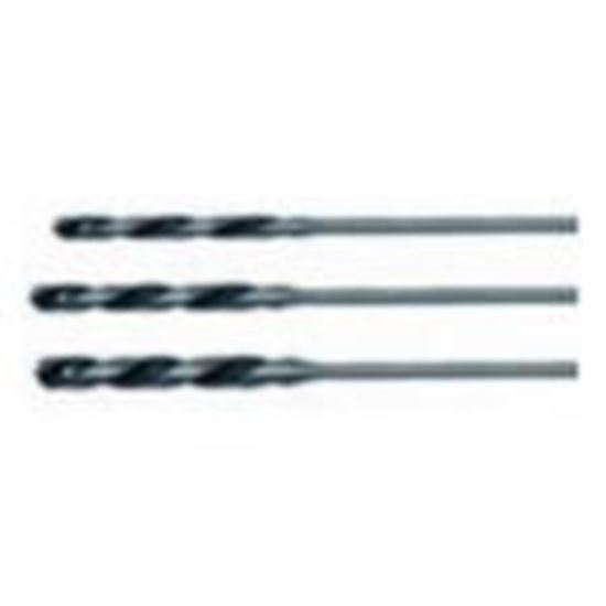 Picture of BES BELL3824 Steel Jobber Bits