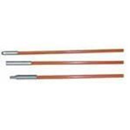 """Picture of BES PCF207 3/16"""" Fiberfish II Kit"""