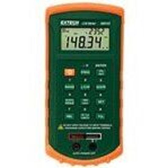 Picture of Extech 380193 LCR Meter