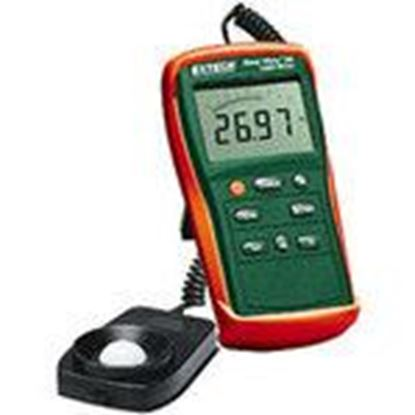 Picture of Extech EA30 Light Meter, Digital
