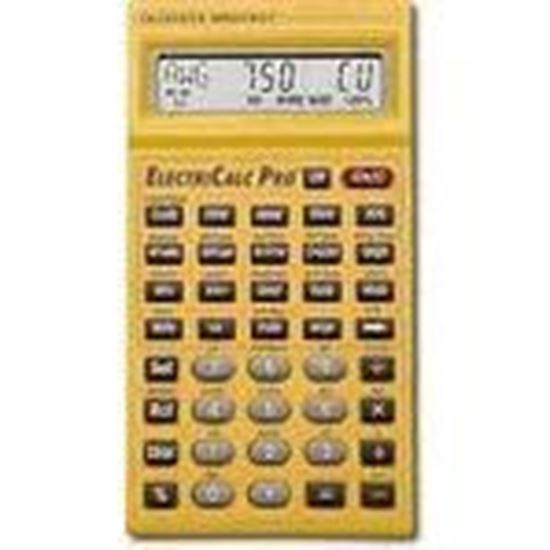 Picture of Calculated Ind 5065 Electrical Calculator