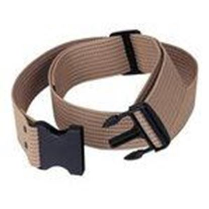 "Picture of Ideal 10-398 Web Belt, 2"" Width"