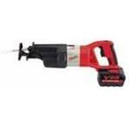 Picture of Milwaukee 0719-22 M28 Cordless Sawzall