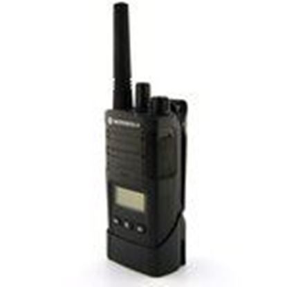 Picture of Motorola RMU2080D UHF - 2 Watt 8 Channel