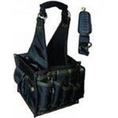 Picture of Rack-A-Tiers 43707 Tool Carrier, 25 Pocket