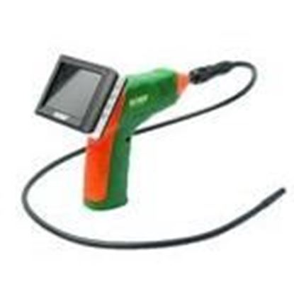 Picture of Extech BR250 Cordless Digital Inspection Camera