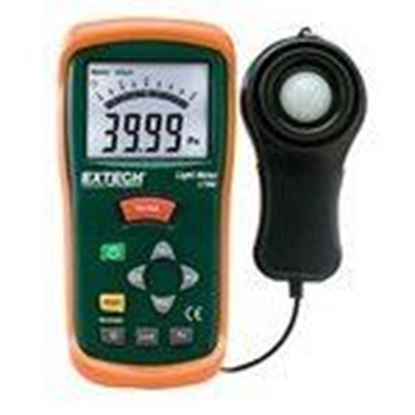 Picture of Extech LT300 Light Meter, LCD