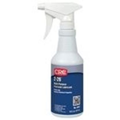 Picture of CRC 02007 Multi-Purpose Lubricant