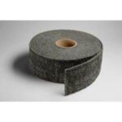 Picture of 3M 00270 3M 00270 Clean and Finish Roll 4 X