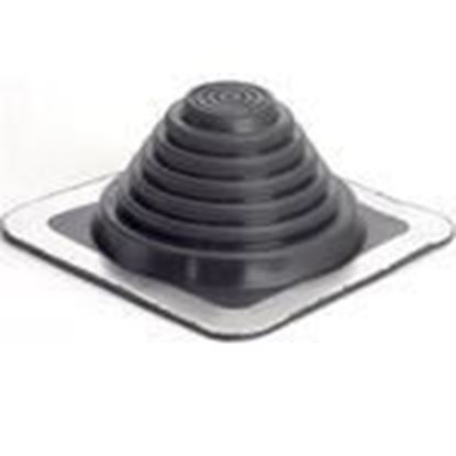 Picture of Morris Products G14052 Universal Rubber Roof Flashing