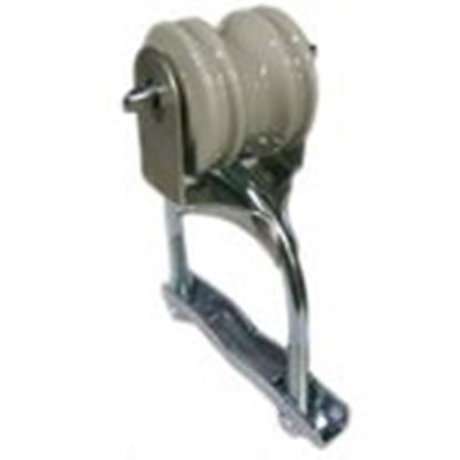 Picture of Nichols 2000 Insulated Wireholder, Clamp-On Type