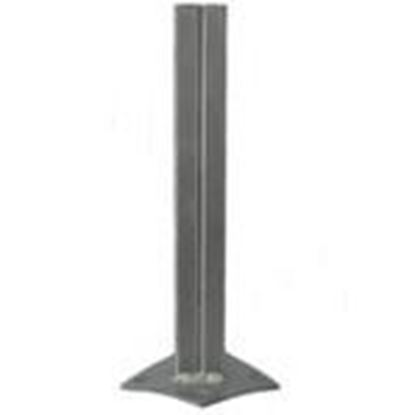 """Picture of Nichols SOD12 12"""" Stand-Off, Diamond Base"""