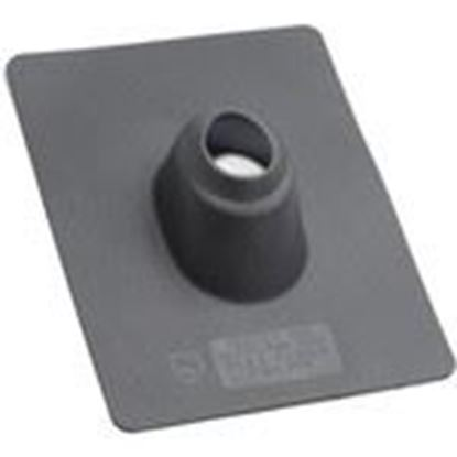 "Picture of Morris Products G14012 2"" Rubber Flexible Roof Flashing"