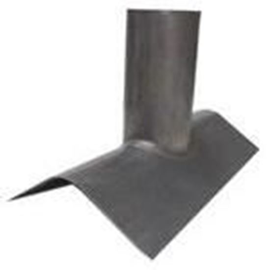 """Picture of Morris Products 16300 3"""", Lead Roof Flashing"""