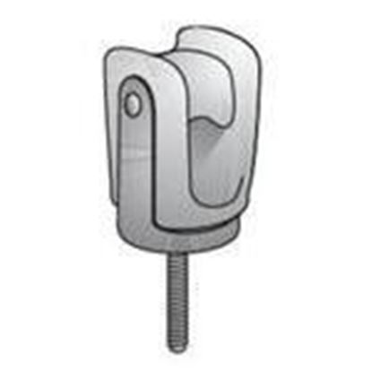 Picture of Appleton 1402 Wireholder, Screw Type, Porcelain