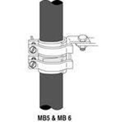 Picture of 3M MB-6 3M MB-6 MOUNTING BRACKET