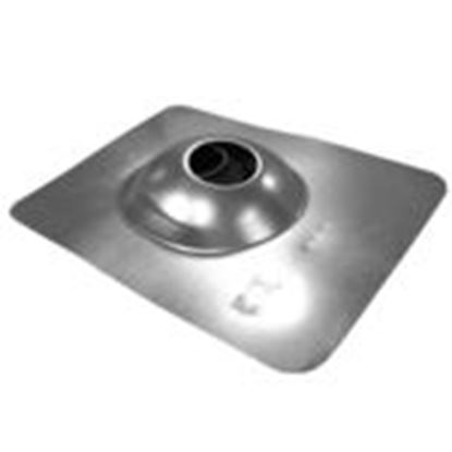 """Picture of Appleton 1070 Roof Flashing, 2"""", Steel"""