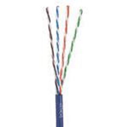Picture of Hitachi Cable America 30145-8-BK3 Underground Conduit, Black Cable