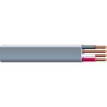 Picture of 102UFGX1000 10/2 UF/NMC Copper Gray 1000'