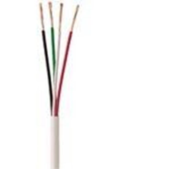 Picture of Southwire 511124609 22/4 CL2/CMX Stranded Multi-Conductor Gray