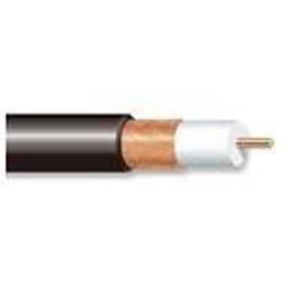 Picture of Southwire 1921150608 20 AWG, RG-59/U, Direct Burial