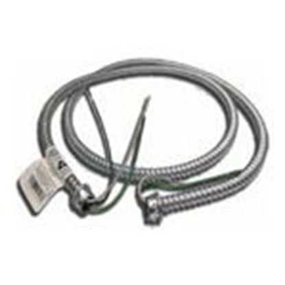 Picture of Anamet 925508-0720 6 Ft Stranded Whip, 18/4 AWG