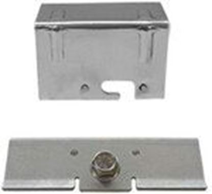 Picture of Quick Mount PV QMAFBU A 25 Accessory Frame Bracket, QTY 25