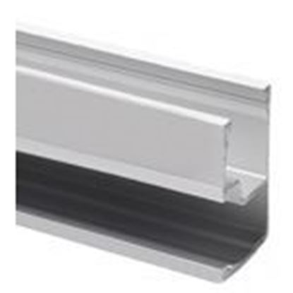 Picture of SnapNrack 232-01070 Standard Mounting Rail, 13-1/2', Clear Finish