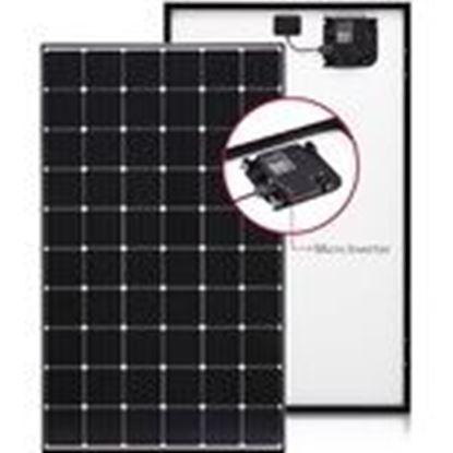 Picture of LG Electronics USA LG330E1C-A5.AWA 330W AC Solar Module