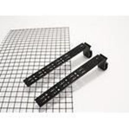 """Picture of SnapNrack 015-11176 4"""" Array Edge Screen Kit"""