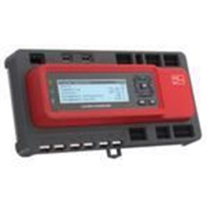 Picture of SMA CLCON-10 Cluster Controller Monitoring System