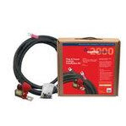 Picture of Samlex America DC-2000-KIT DC Inverter Installation Kit