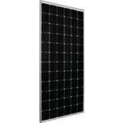 Picture of Silfab Solar SLG-M 350 350 Watt, Monocrystalline, 72 Cell Solar Panel