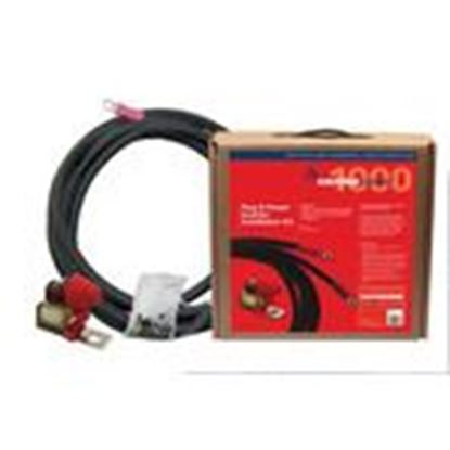 Picture of Samlex America DC-1000-KIT DC Inverter Installation Kit