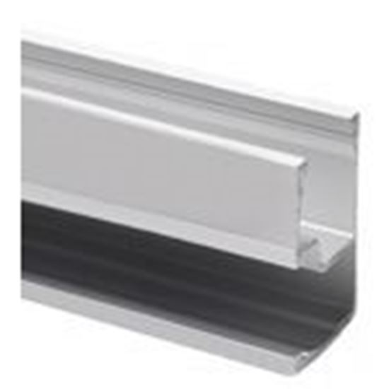 Picture of SnapNrack 015-09817 Standard Mounting Rail, Series 100, 13-1/2'