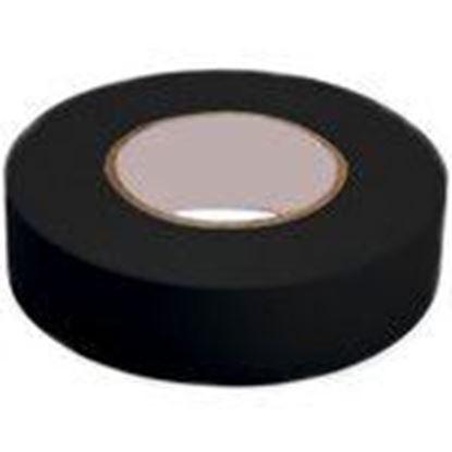 "Picture of Shurtape EWG 7060 Vinyl, Black, 3/4"" x 66'"