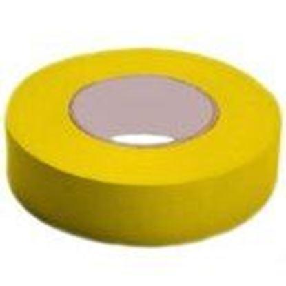 "Picture of Shurtape EWG 7060-4 Vinyl, Yellow, 3/4"" x 60'"