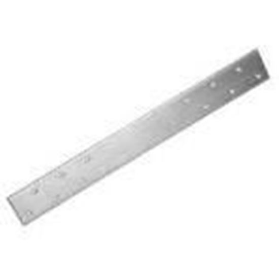 """Picture of Metal Products PS1816 1-1/2"""" x 18"""" Plate Straps"""