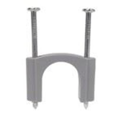 Picture of Morris Products 35034 Service Entrance Strap, Nail On, 4/0 SER, Plastic