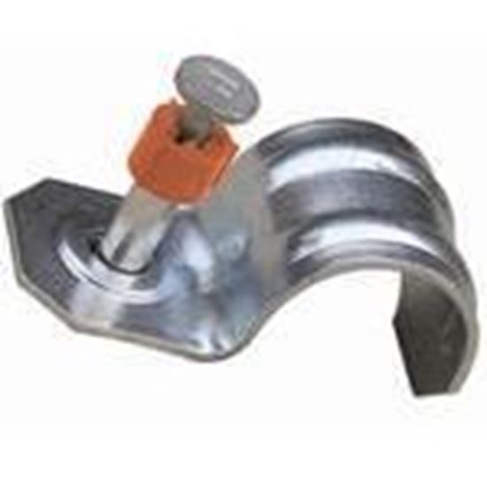 "Picture of Ramset 34HSMP034 3/4"" Conduit Strap"