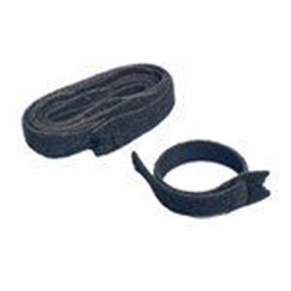 Picture of ON-Q 363491-01 Velcro Tie Strap 50pk (m1)