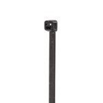 """Picture of NSI Tork 11400 NSI 11400 Cable Tie Black 11"""" 40lb"""