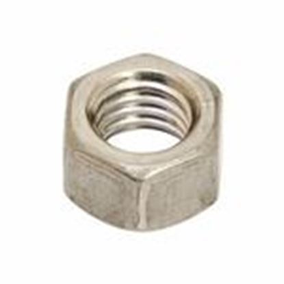 Picture of Eaton B-Line 1/2HNZN B-LINE 1/2HNZN HEX NUT, 1/2-IN., ZI